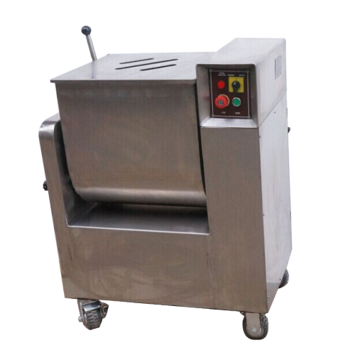 70L Low Price Horizontal Stuffing Mixing Equipment Commercial Meat Mixer Blenders Fo Dumpling Bun