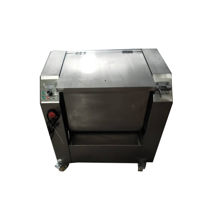 50L Commercial Multi-Function Electric Meat Mixing Mixer Stuffing Machine Detachable mixing arm For Sale Price