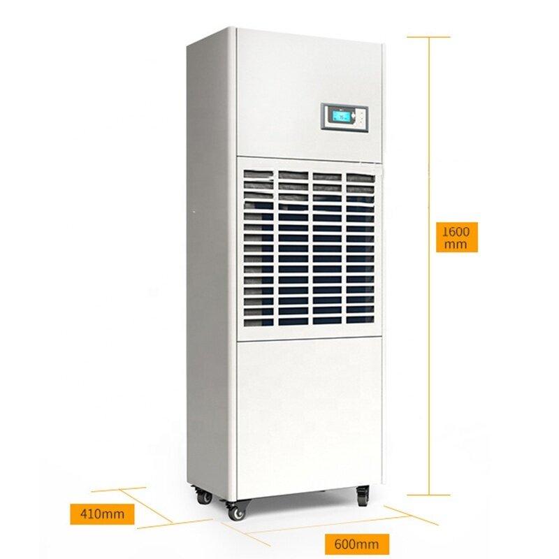 Electrostatic Industrsial Japan Panasonic Compressor Basement Dehumidifier