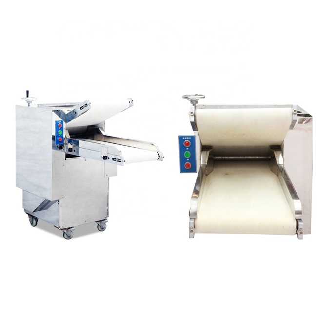 High Quality Reversible Dough Kneading Machine Pressuring Machine Dough Sheeter