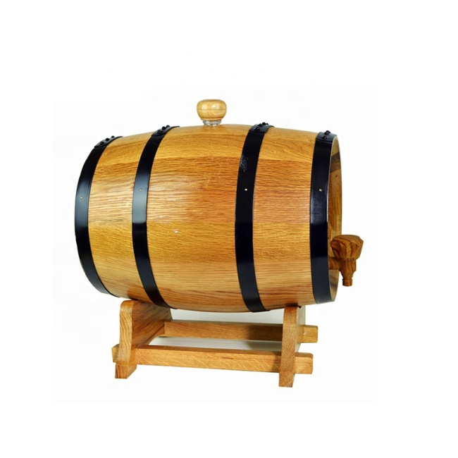 Barrels Wine Brewing Equipment French Barrels Wooden Oak Barrels