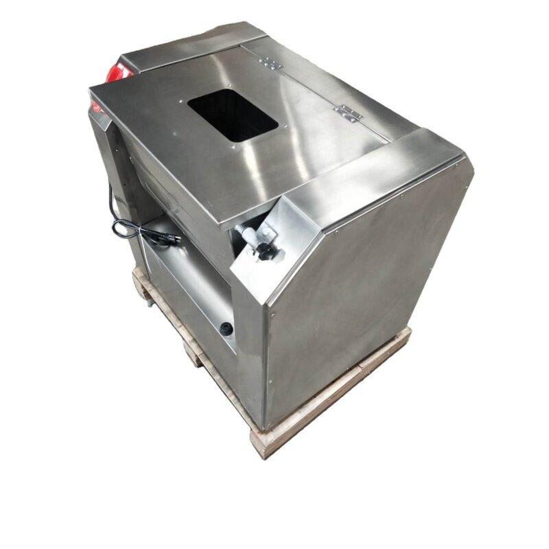 Luxury Commercial Multifunction Mixer Double Speed Dough Mixer Shortener Flour Mixer Reducer Dough