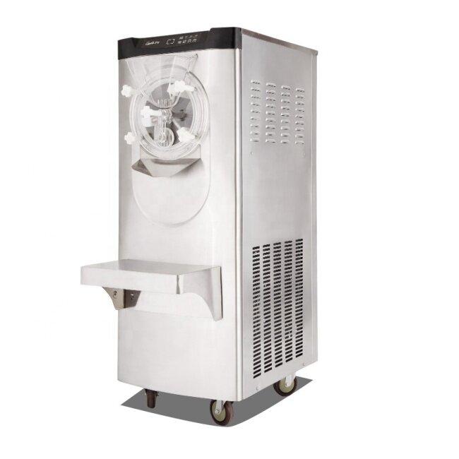 BQ26 24-28L/H Vertical Hard Ice Cream Machine