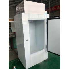 -18 degree 850L Ice Storage Refrigerator Freezer ICE cuber storage Room