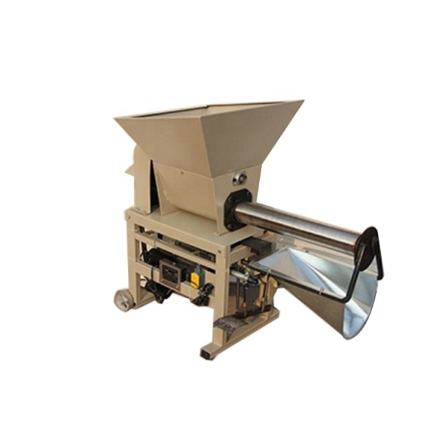 IS-CX-5 Hot Sale Semi Automatic Manual Oyster Compost Mushroom Bagging Filling Machinery Price For Sale