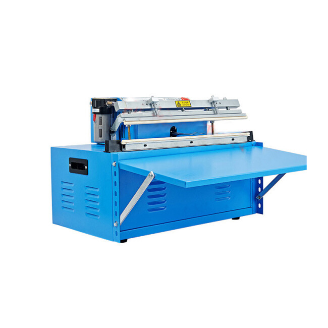 Desktop AIR OUT Pumping Vacuum Packing Sealing Sealer Machine