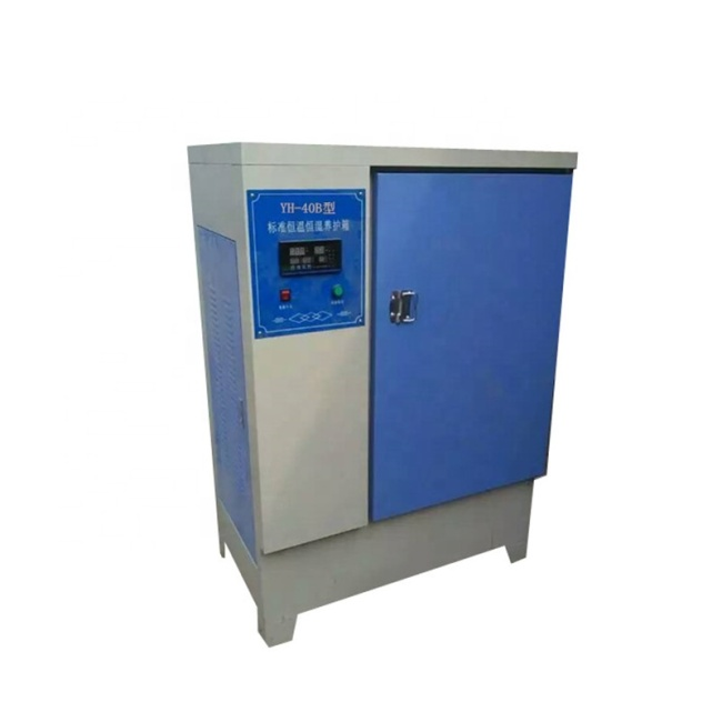 Concrete Standard Curing Box Cement Curing Box Constant Temperature and Humidity Curing Box