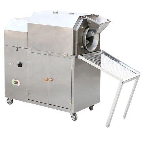 Commercial Gas Electric Chestnut Roasting Roaster Chestnut Roaster Machine LPG Fuel