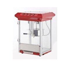 IS- ET-POP6E-B Mini Commercial High Efficiency Popcorn Machine Popcorn Popper Popcorn Machine