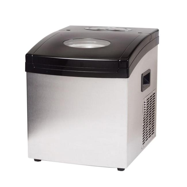 110v 220v 10-15kgs/24h high quality Tabletop Home use CUBE Ice maker Machine