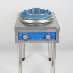 6-pronged Rotary Stove Commercial Hydraulic Commercial Fierce Liquefied Gas Stove Wholesale