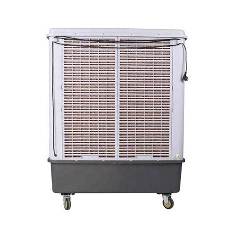 18000m3/Hr Industrial Cooling Fan Cold Water Evaporative Cooling Fan Air Conditioning Abanicos Ventiladores De Casa