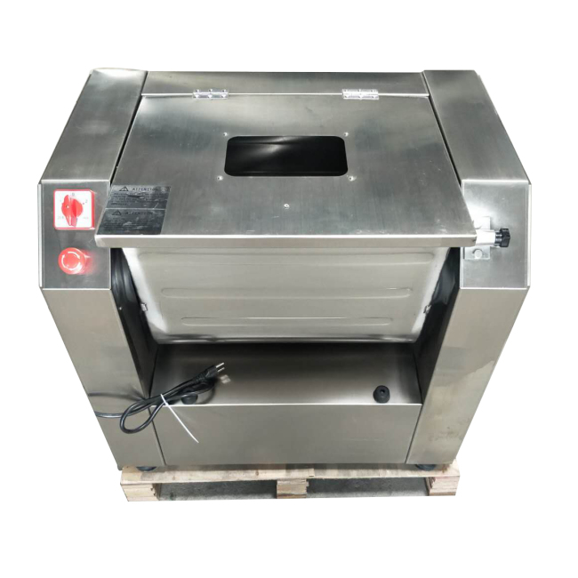 50L 25kg Dough Mixers Stirring Durable Making Noodle / Donut /Bread /Cake / Wheat Flour Mixer Machine
