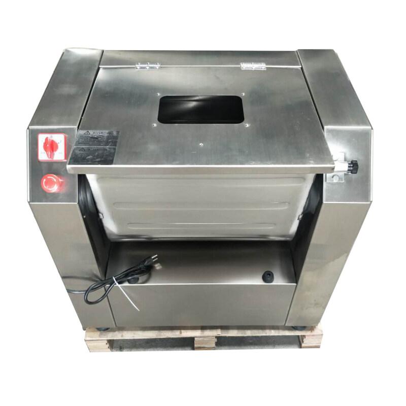 50L 25kg Dough Mixers Stirring Durable Making Noodle / Donut /Bread /Cake / Wheat Flour Mixer Machine