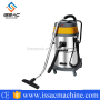 High Power 2000w Water Cleaner Dual Purpose Wet Dry Dust Cleaner Collector Machine Hotel Workshop Supermarket Vacuum Cleaner