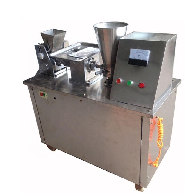 Automatic Price India Samosa Making Machine Maquina Para Hacer Empanadas Dumpling Maker For Home