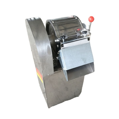 1mm 8mm Thickness Adjusted Cheap Stainless Steel Dicer Cuber Normal Use Kitchen Restaurant Potato Slicer Machine