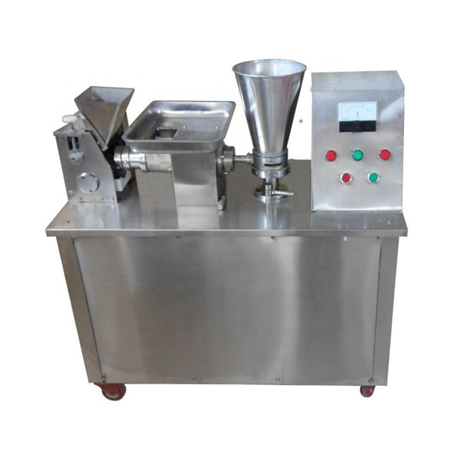 120mm Big Dumplings Machine Fully-Automatic Electric Maker Samosa Spring Roll Machine