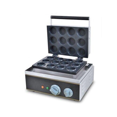12 Holes Taiwan Red Bean Cup Cake Electric 110v Obanyaki Maker Cake Making Machine