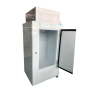 -18 degree 850L Ice Storage Refrigerator Freezer ICE cuber storage Room
