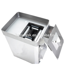 IS-DS-130D Stainless Steel Meat Slice Meat Cutting Machine