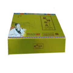 All Paper Customized Oem Packing Factory Corrugated Kraft Paper Gift Box Process With Different Size