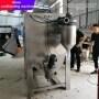 Stainless Steel Box Type Water Sandblasting Machine Dust Free Aluminum Wet Type Manual Sandblasting Equipment