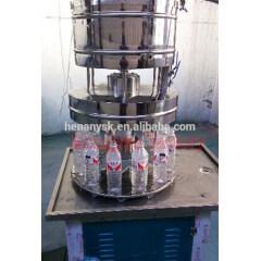 12 Bottle Filling Equipment Plastic Bottle Drinking Water Filling Equip New Style 2017