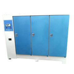 Standard Concrete Stable Temperature Humidity Cement Curing Box Automatic Curing Cabinet