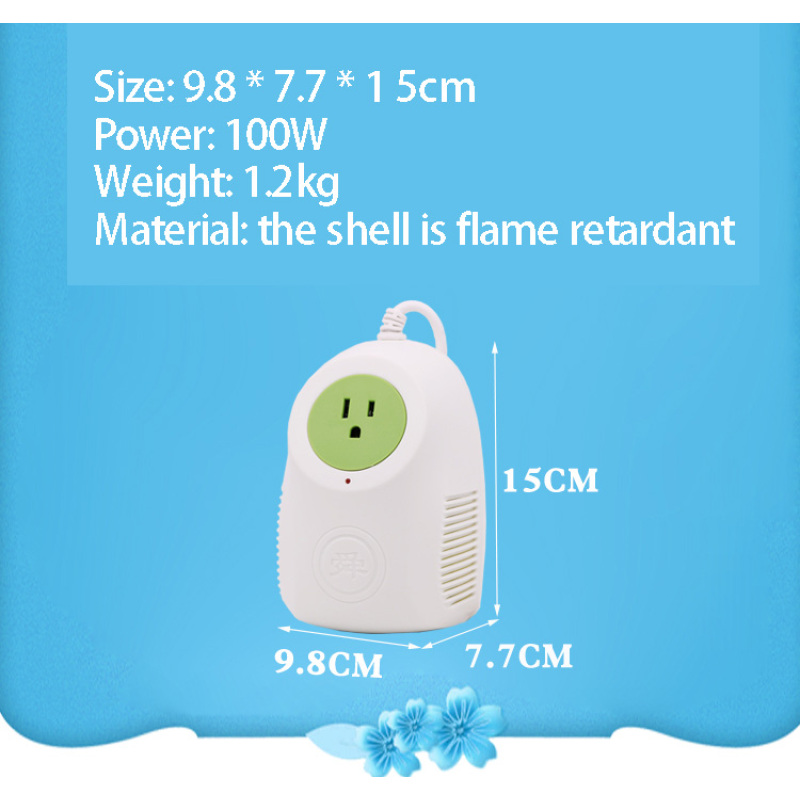 Mini High Frequency Voltage  110v > 220v Transformer  Single Phase for Home Appliance