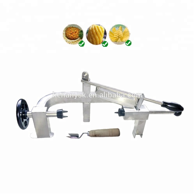 Pineapple Peeling Machine/ Fruit Peeler / Manul Pineapple Peeling Machine
