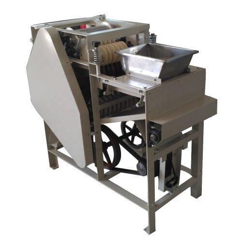 Wet Type Soybean Groundnut Peanut Soak Broad Bean Skin Peeling Broad bean Peeler Machine