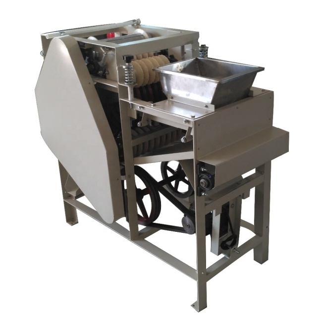 Wet Type Soybean Groundnut Peanut Soak Broad Bean Skin Peeling Broad bean Peeler Machine