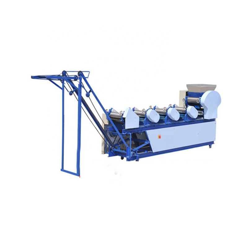 7 Sets Rollers Commercial Noodle Making Machine Best Quality Pasta Makers Machines