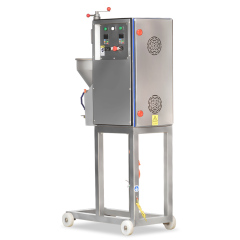Bpts-360 Variable Frequency Dual Speed Meatball Molding Automatically Pork Fish Beef Meatballs Forming Machine