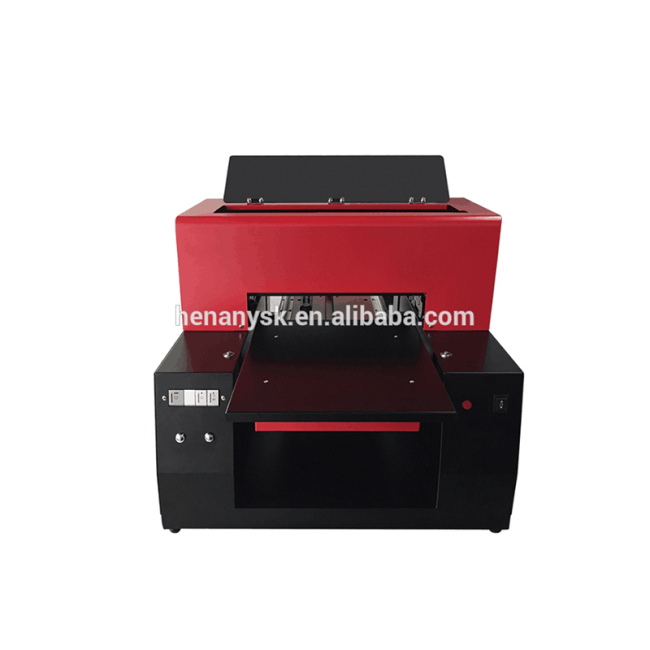 IS-RF-A3 2017 New Design Food Printer Foods Flatbed Printer Digital Printer for Corrugated for Sales