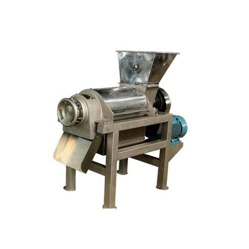 500-1000KG/H Spiral Juicer Commerical Fruit Juicing Machine Vegetable Juicing Machine Extractor Vegetable Fruit
