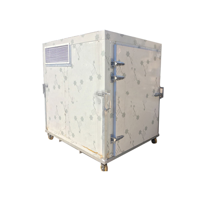 IS-XH92-22 3-15 SqPush Box Type Freezer Cold Storage Room Cold Room Freezer