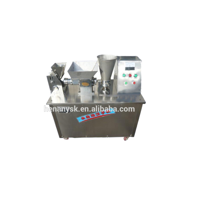 100mm Automatic Electric Dumplings Maker Samosa Making Machine