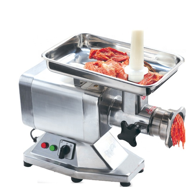 IS-HM-22 3-5 Knives/Discs Electric Commercial & Home Chopper Pepper Meat Grinder Equipment