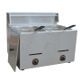 20L 2 TANK Gas fryer popular selling