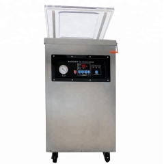 Single Chamber Vacuum Sealer Machine