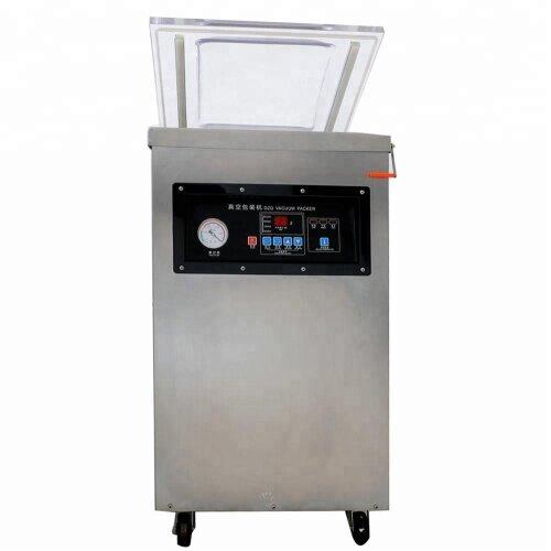 Single Chamber Vacuum Sealer Machine
