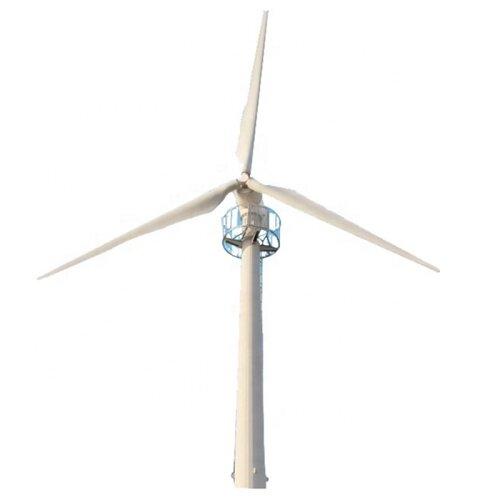 Free Energy Solar Permanent Magnet Home Small 1kw Big 2kw 3kw 5kw 10kw 20kw 50kw 1mw Vertical Axis Wind Turbine Generator Price