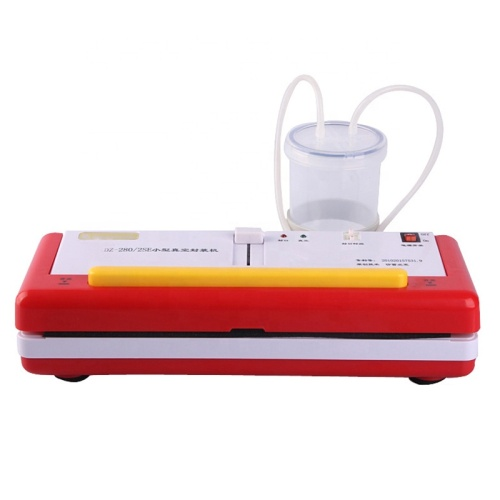 Wet or Dry Mini Vacuum Sealer Newest Vacuum Packing Machine Plastic Bag Sealing Machine