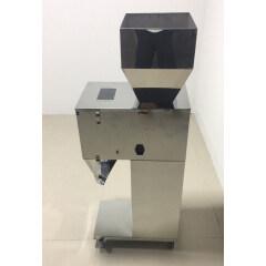 Automatic Scale Filling Machine Tea Leaf Grain Medicine Seed Salt Rice Packing Machine Sugar Powder dispenser