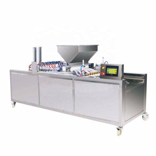 Cupcake Molding Dispenser Machine