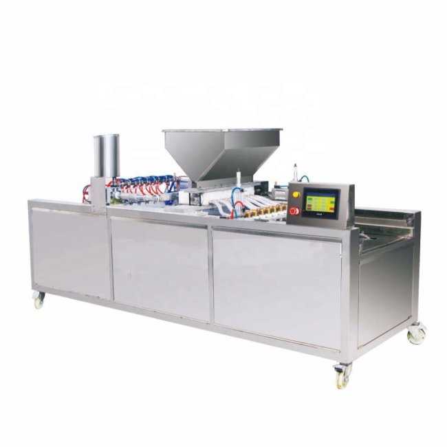 Cupcake Molding Dispenser Machine