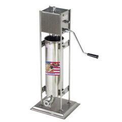 7L Manual Spain Churros  Machine Donut Machine Churros Fryer Churros  Machine Fryer