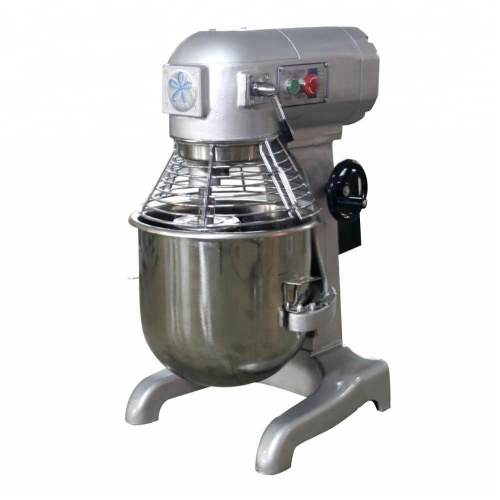 20L Cake Mixer Universal Planetary Food Planetary Mixer Egg Beaters Blenders